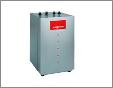 For heat pumps