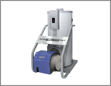 Liquid fuel heating boilers