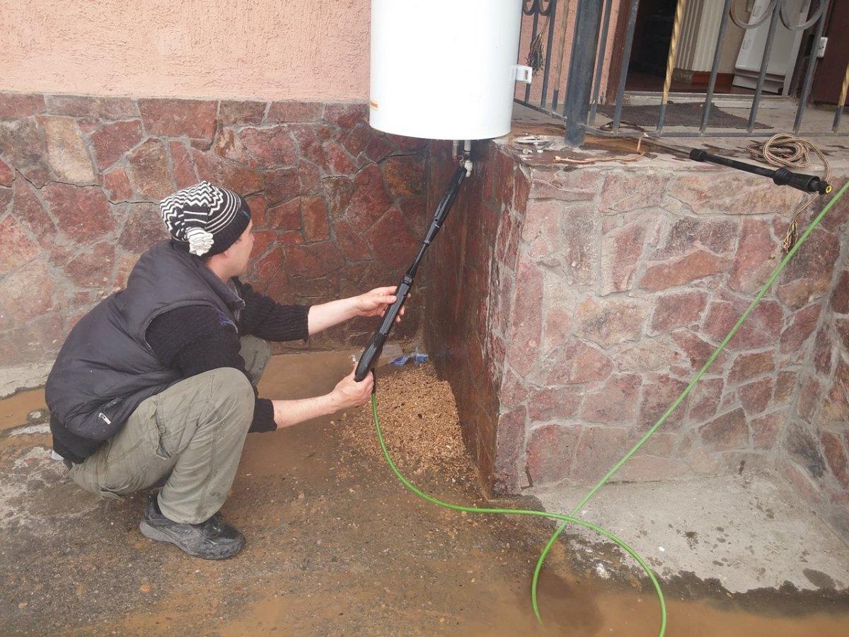 Сервисное обслуживание водонагревателя в Ташкенте