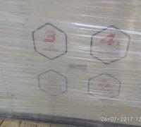 Поставка чиллеров Shivaki в гостиницу города Ургенч