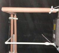 Соединение кассетного фанкойла системы кондиционирования