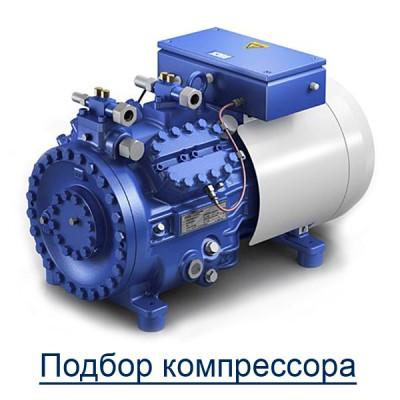 Программы для подбора компрессора