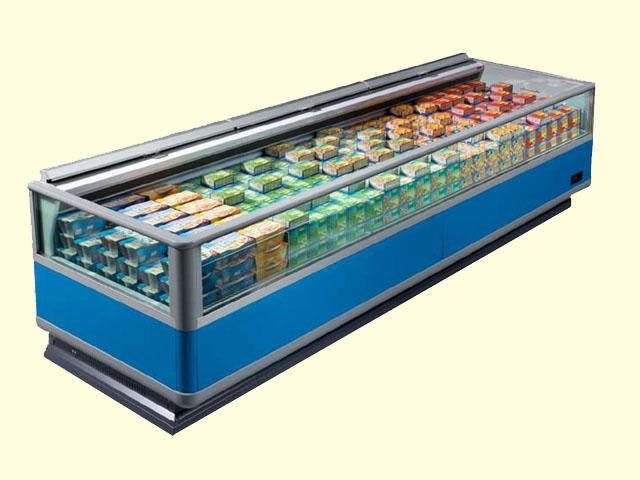 Бонеты холодильные