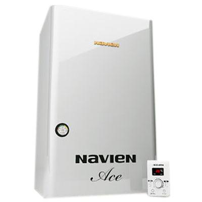 Продажа отопительных котлов NAVIEN