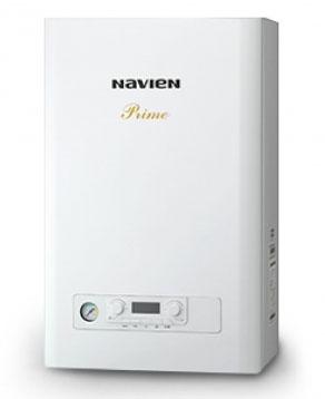 газовый отопительный котел Navien Prime