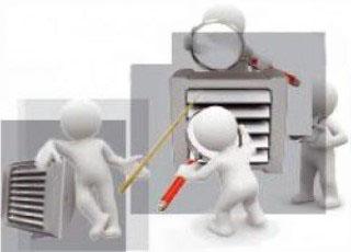 Обслуживание вытяжной вентиляции
