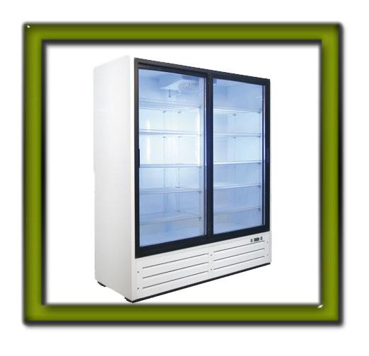 """Торговое холодильное оборудование """"Шкаф"""""""