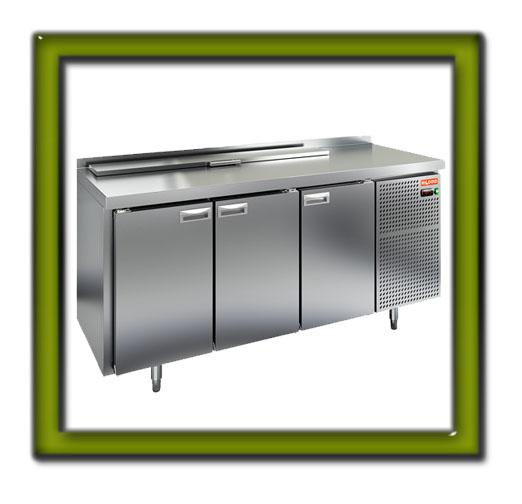 """Торговое холодильное оборудование """"Стол"""""""