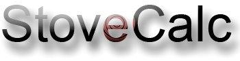 StoveCalc - программа для расчета теплоотдачи прямоугольной отопительной печи