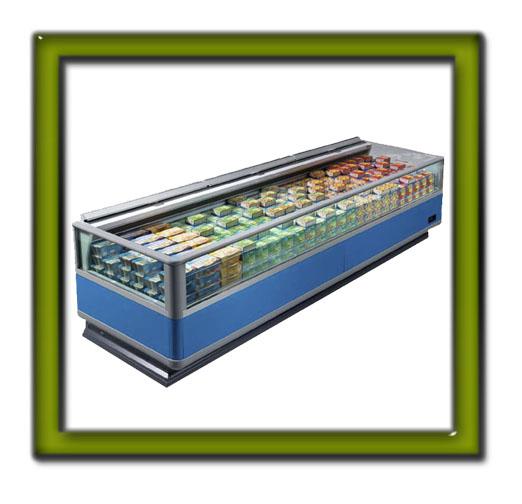"""Торговое холодильное оборудование """"Бонет"""""""
