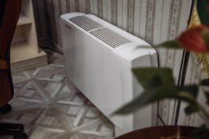 Отопление офисов